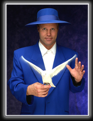 vancouver special events magicians